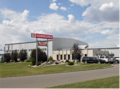 East Edmonton Location