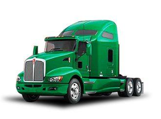 Edmonton Kenworth Trucks - Models availalble at EDMKW